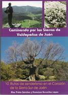 Caminando por las Sierras de Valdepeñas de Jaén