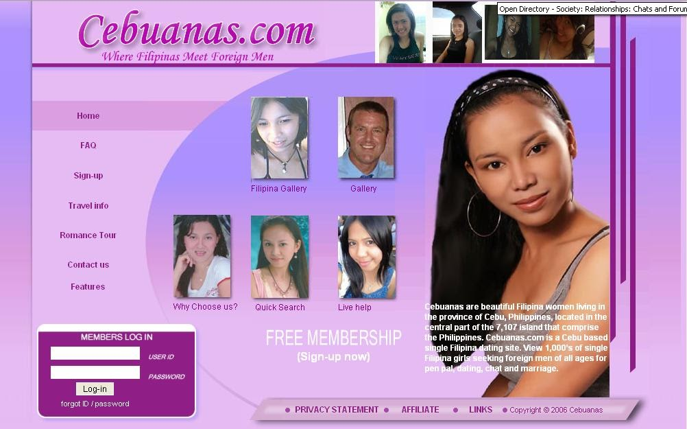 free chat philippines