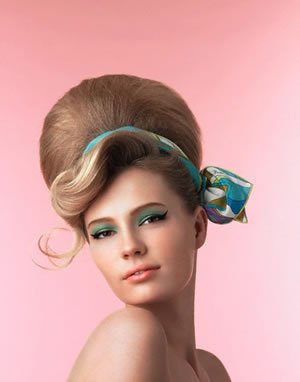 60s+hairstyles+for+long+hair