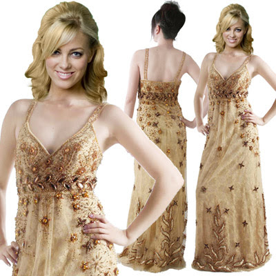 gorgeous prom dresses. designer prom dress with