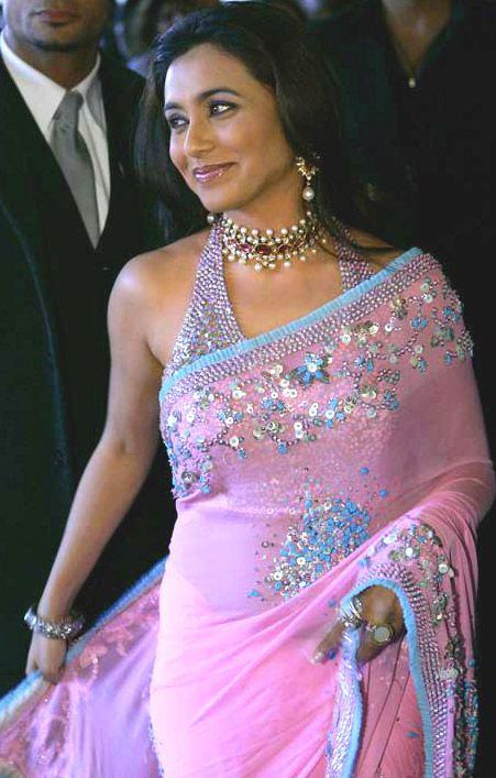 Bollywood Celebrities in Saree