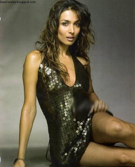 Malaika Arora as Erotic Goddess for THE MAN magazine