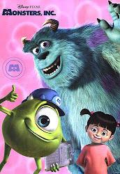 Baixar Filme Monstros S.A (Dublado) Online Gratis