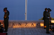 Anzac Day: A good time to pray for peace (anzac day )