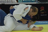 judo world cup madrid leganes iker lizarribar