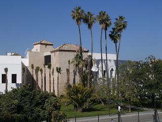 Museo Picasso, Málaga [Foto: Alejandro Pérez Ordóñez]