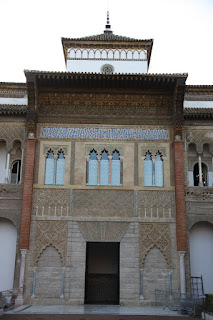 Fachada restaurada [Foto: Antonio Almagro Gorbea]