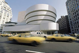Museo Guggenheim Nueva York [Foto: Encyclopaedia Britannica]