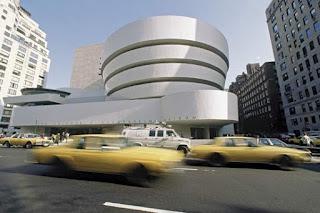 Museo Guggenheim Nueva York [Foto: Encyclopaedia Britannica]