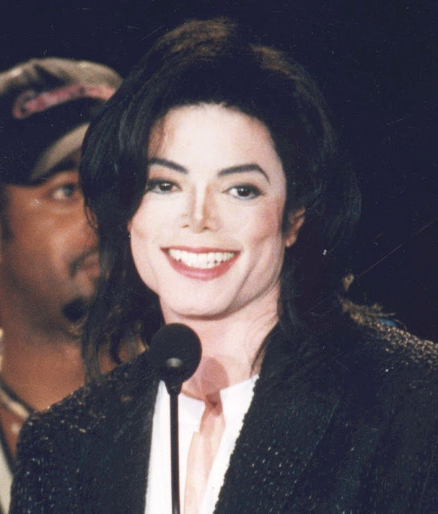 Michael Jackson...un ser maravilloso.