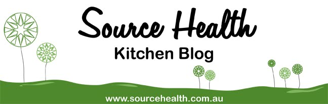 Source Health Kitchen Blog