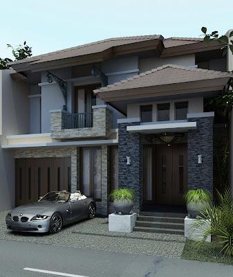 denah gambar rumah minimalis on Gambar Rumah Minimalis Tropis ~ Interior Rumah-MU