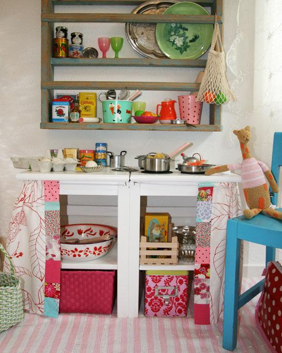 Ikea Keuken Pimpen : Lille Lykke: Kinder keuken