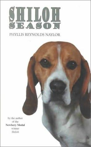 shiloh book report