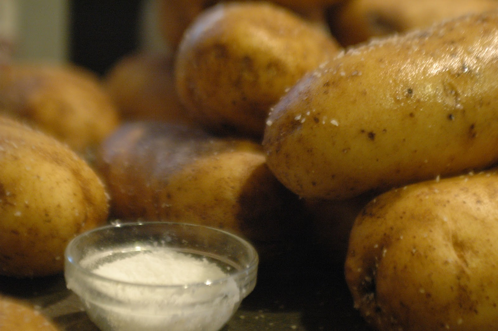how to make tasty potatoes