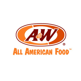 Logo resource a w all american food for All american cuisine
