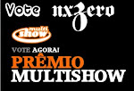 ϟ Vote no Prêmio Multishow 2010 •