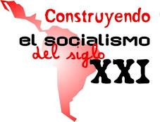 EL INCES SI CONSTRUYE EL SOCIALISMO