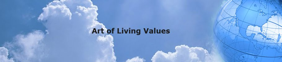 Art of Living Values