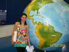 Museu Oceanográfico USP
