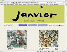 Janvier's Web Site