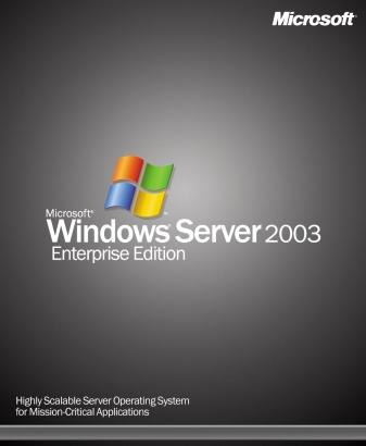 Descargar Windows Server 2003 Empresarial R2 [Espa�ol] [DF] - Todo Taringa