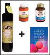 ACEITE DE OLIVO+MANZANA+POMELO