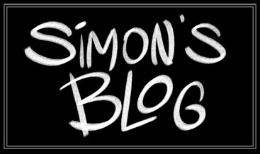Simon's Blog