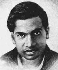 RAMANUJAM