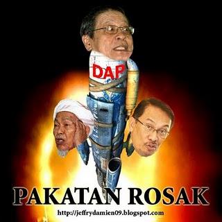 Pas Kedah Kehilangan Pemimpin Masa Depan