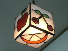 10cm角ランプ(14)