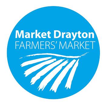 MARKET DRAYTON FARMERS MARKET
