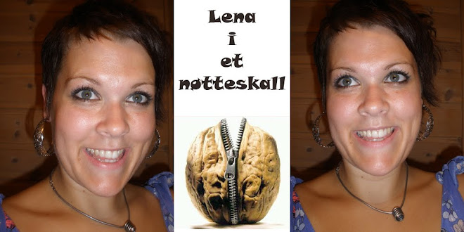 Lena i et nøtteskall