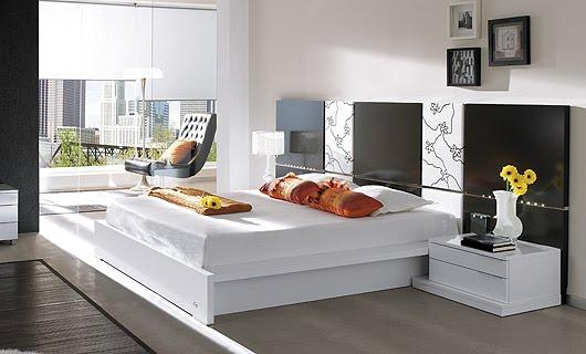 Nueva coleccion dormitorios de matrimonio modernos en xikara - Muebles boom dormitorios ...