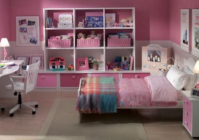 Fotografias de dormitorios juveniles / Habitaciones juveniles