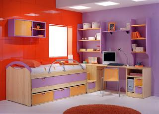 dormitorio juvenil siboney xikara