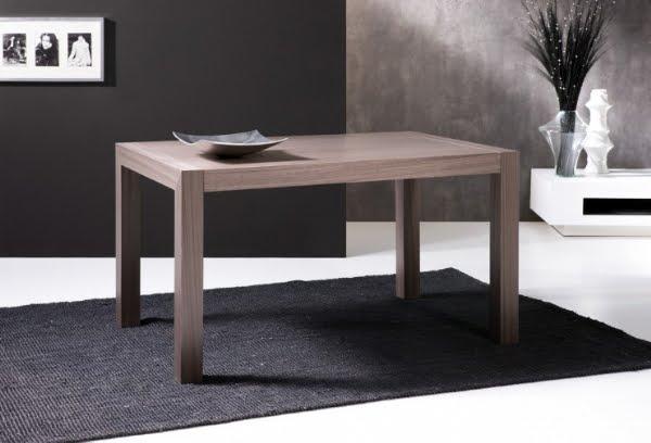 Tienda muebles modernos muebles de salon modernos salones for Mesa comedor 3 metros