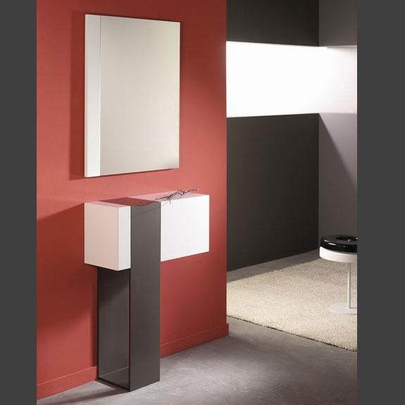 tienda muebles de salon de diseo madrid recibidores modernos recibidores de diseo