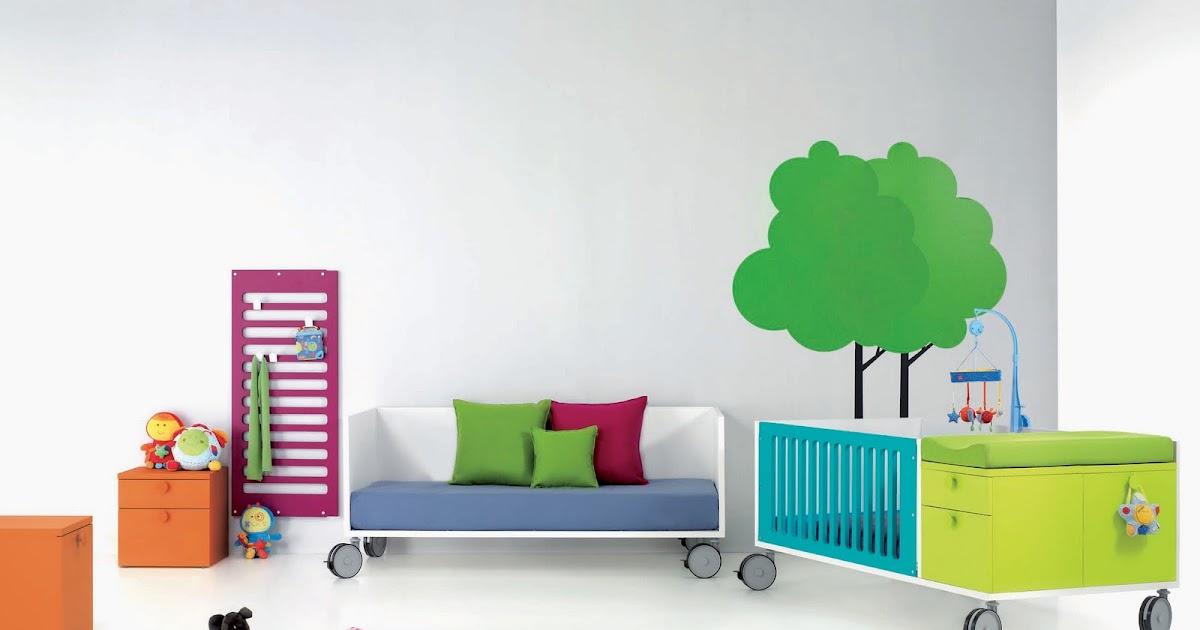 Tienda muebles modernos muebles de salon modernos salones - Muebles infantiles diseno ...