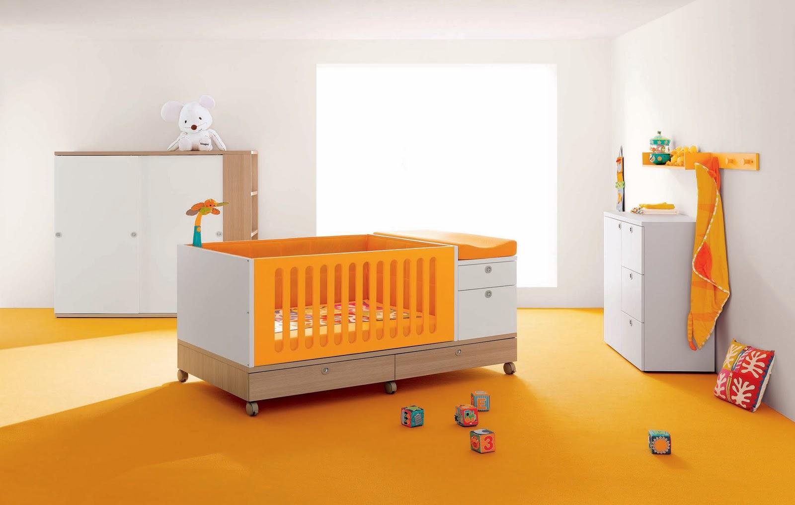 Cunas Infantiles Cunas Para Bebes