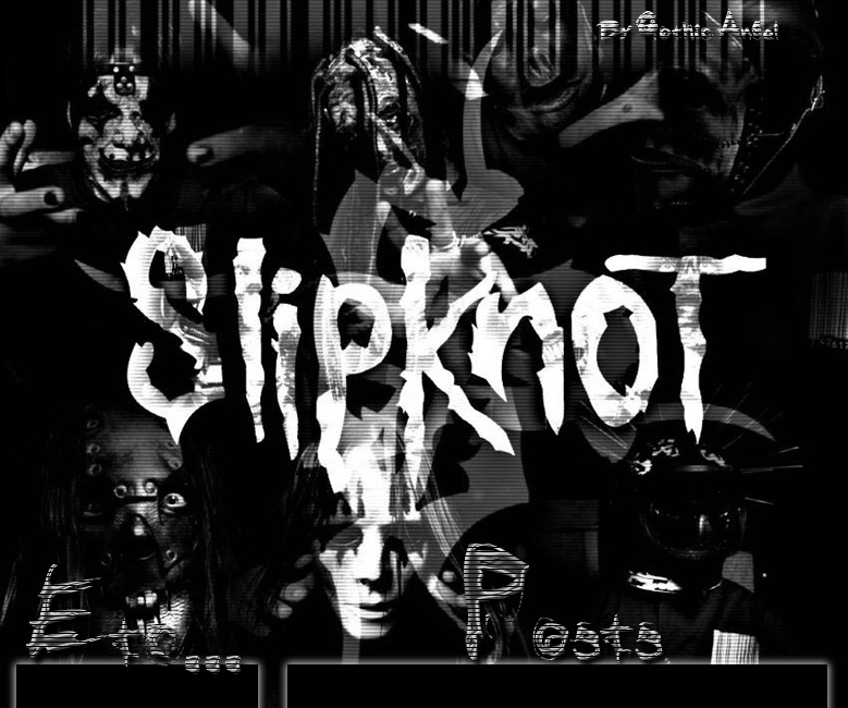 slipknot songs