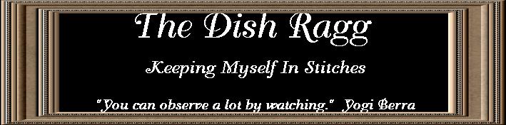 The Dish Ragg