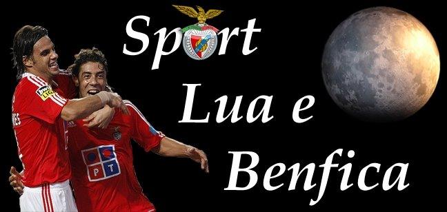 SPORT LUA E BENFICA