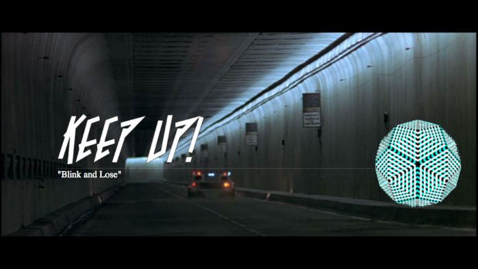 KEEP UP!