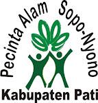 Logo PA Soponyono