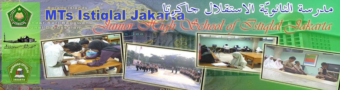 MTs Istiqlal Jakarta