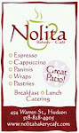Nolita Bakery &amp; Cafe
