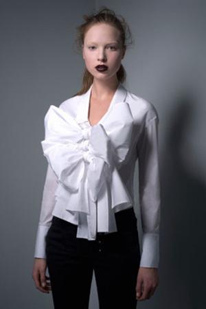 'White Shirt'