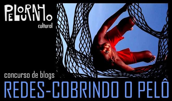 REDES-COBRINDO O PELÔ