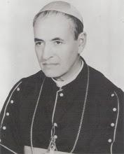 SIERVO DE DIOS MONSEÑOR JOSE PILAR QUEZADA VALDES